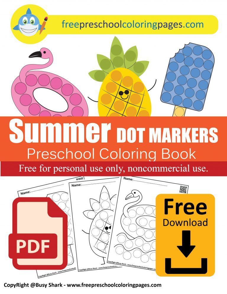 activities-for-summer-do-a-dot-marker-preschool-coloring-pages-free-printable-for-kids-cover-book